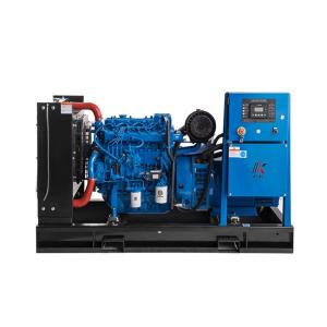 Wholesale weichai: Cheap China 100kw Weichai Diesel Generator