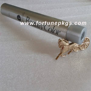 Wholesale collapsible aluminum tube: Aluminum Collapsible Tube for Glue and Adhesive