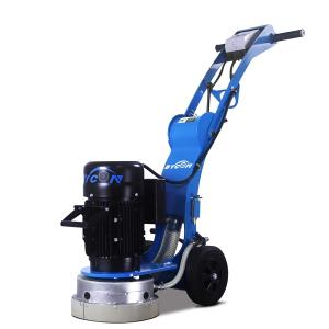 Wholesale claw setting: DFG-250 10'' 250mm Concrete Grinding Machine Epoxy Removal Floor Grinder Polisher