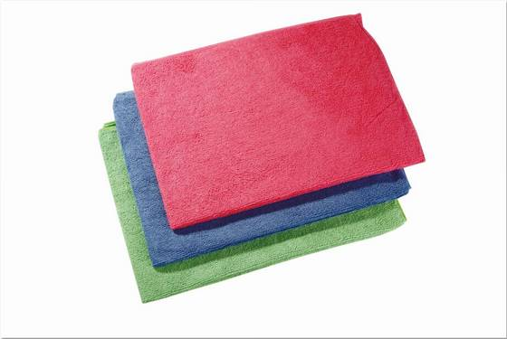 Sell microfiber towel