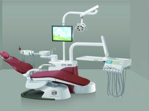Wholesale patient chair: Dental Chair with Danish 'linak' Electric Motor