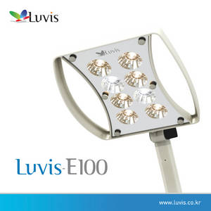 Wholesale led lightings: [Luvis] Luvis E100 - Surgical LED Light for Minor Surgery