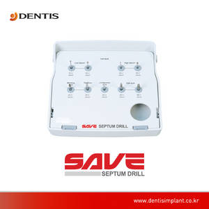 Wholesale drill: [Dentis Implant] SAVE Septum Drill - Sinus Kits & Instruments