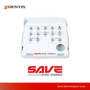 Wholesale power tools: [Dentis Implant] SAVE Bone Trimming - Sinus Kits & Instruments