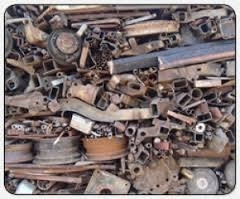 Wholesale metal scraps: Metal Scrap / Cast Iron