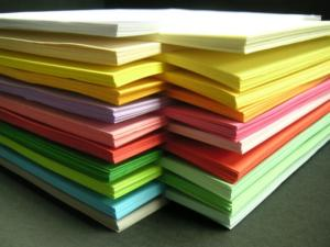 Wholesale white coffee: 80gsm 10 Colors Mixed A4 Size Colour Paper