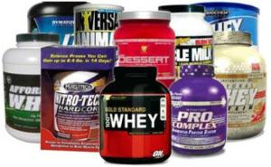 Wholesale concentrate: Best Quality Whey Protein Isolate (WPI) / Whey Protein Concentrate (WPC)