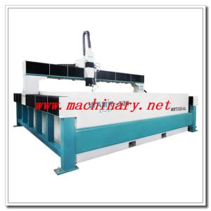Wholesale Other Manufacturing & Processing Machinery: 3000*2000mm CNC High Pressure 420mpa Water Jet Cutter