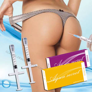 Wholesale breast filler: Breast and Buttock Enhancement Dermal Filler