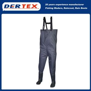 Wholesale fishing boat: 39 New Design Waterproof Lightweight Chest Waders Boat Fishing