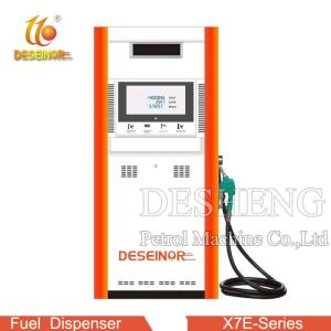 Wholesale gas station: Single Nozzle Fuel Dispenser for Gas Station