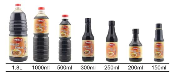 Sell Japanese Teriyaki Sauce for good recipe from Delysoofd