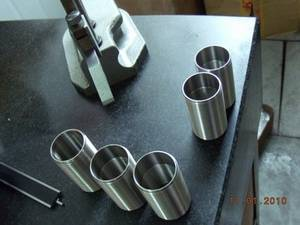 Wholesale machining service: Machine Part Inspection Services in China
