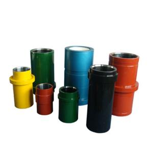 Wholesale final factory inspection: Mud Pump Spare Parts Cylinder Liner