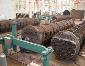Wholesale steel tube: Carbon Steel Tube Bundle