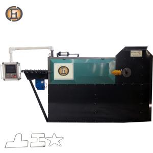 Wholesale multiple surface treatment options: CNC Automatic Rebar Stirrup Bending Machine