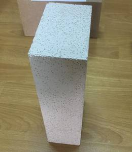 Wholesale carbon furnace: Factory Supply High Strength Low Thermal Insulation Refractory Brick for Carbon Furnace