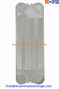 Wholesale oil recovery system: M30 Top Quality Plate Heat Exchanger Replacement