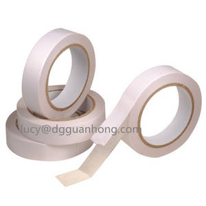 Wholesale bopp tape slitting machine: High Resistance Double Sided Tissue Adhesive Tape