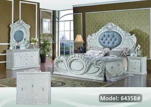 Wholesale Bedroom Sets: Bedroom Set Model 6335