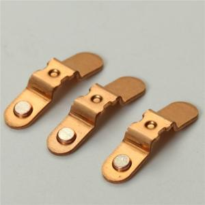 Wholesale Terminals: High Quality Battery Sliver Contact Plate