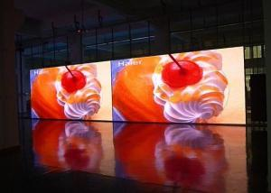 Wholesale indoor led display: P6 Indoor LED Display Screen