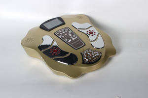 Wholesale blood circulation: Blood Circulation Foot Massager with Infrared Heating