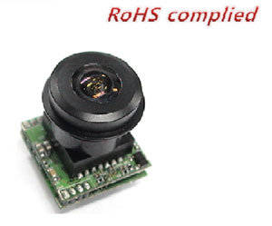 Wholesale cctv: MARUNEX CCTV Board Camera Minature Size