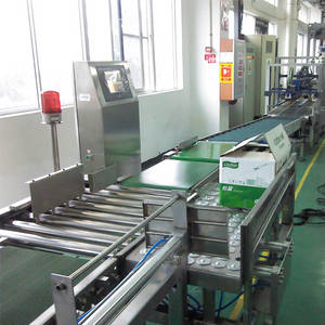 Wholesale Weighing Scales: Checkweigher / Weight Checker / Checkweighing Machine