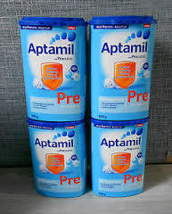 Wholesale vitamin c zinc: Aptamil Baby Milk Powder