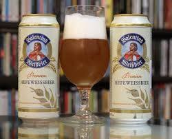 Wholesale truck: Valentins Hefeweiss Beer