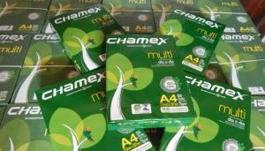 Wholesale a4 papers: Chamex A4 Copy Paper for Sale
