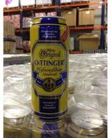 Oettinger Hefeweizen 50cl Cans
