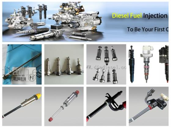 Sell Diesel Fuel Injection Part