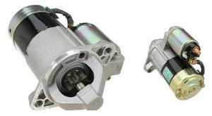 Wholesale motor starter: Starter Motor / Alternator(OEM)