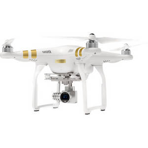Wholesale R/C Toys: DJI Phantom 3 Professional Quadcopter with 4K Camera and 3-Axis Gimbal