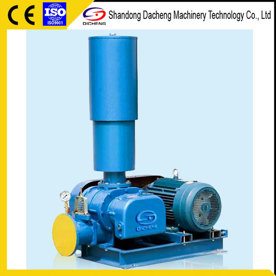 China Roots Decent Rotary Lobe Blower