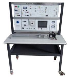 Wholesale Educational Equipment: Xk-dj201a Servo Motor Movement Control System Training Platform
