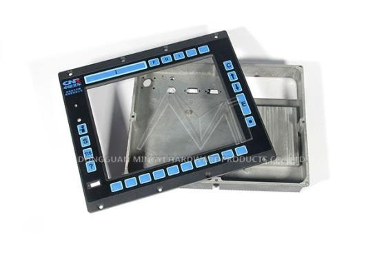 Sell Display frame for high speed train