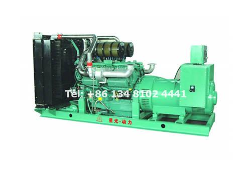 Sell LICARDO Diesel Generator Set 30GF