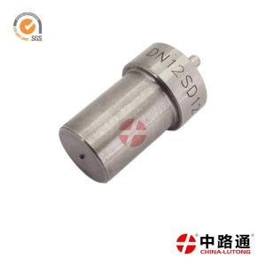 Wholesale diesel injector: Cummins Injectors and Nozzles Dn12SD12 Kubota Nozzle-Diesel Injector Nozzle