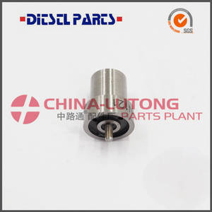Wholesale ve pump parts: Diesel Injector Nozzle for Nissan - Ve Pump Parts Dn0pnd112