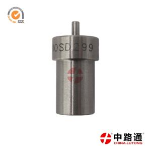 Wholesale Fuel Systems: High Pressure Diesel Injection Nozzles DN0SD299 Common Rail Nozzle CUMMINS BOSCH Diese