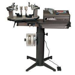 Wholesale z: Gamma 5800 ELS (6-Point Mounting System) Stringing Machine