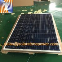 12 Years of Product Material and Process Quality Assurance Poly Solar Panel 260-300w 2