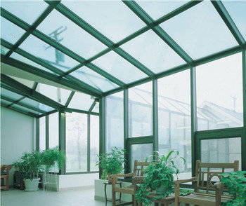 curtain panels: Sell greenhouse glass