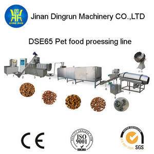Wholesale twin cake: Dog Food Processing Line