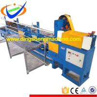 Quick Link Easy Lock Cotton Bale Tie Wire Making Machine with High Quality