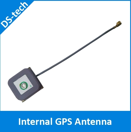 Sell GPS6219 Built-in Antenna for GPS Internal Antenna 18.5*18.5*4.6mm