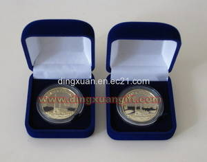 Wholesale Coin Operated Games: Coins, Challenge Coins, Military Coins